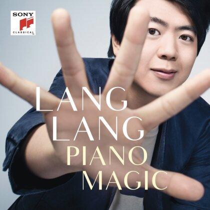 Lang Lang - Piano Magic