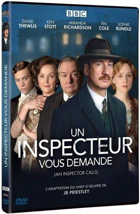 Un inspecteur vous demande (2015) (BBC)