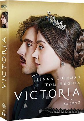 Victoria - Saison 2 (3 DVDs)
