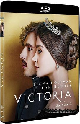 Victoria - Saison 2 (2 Blu-rays)