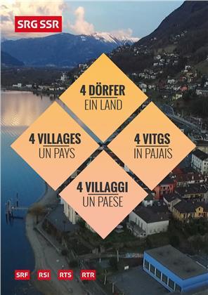 Quattro Villagi - Un paese