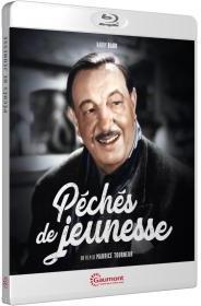 Péchés de jeunesse (1941)