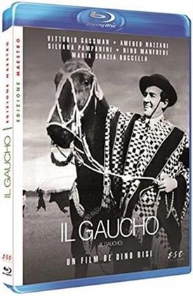 Le Gaucho (1964)