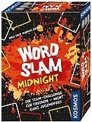 Word Slam - Midnight