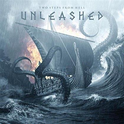 Two Steps From Hell - Unleashed (3 CDs)