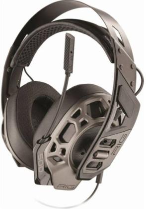 RIG 500 PRO ES - Gaming Headset [PS5/PS4/XSX/XONE/PC] (PlayStation 5 + Xbox Series X)