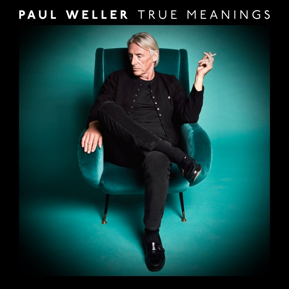Paul Weller - True Meanings (Deluxe Edition)