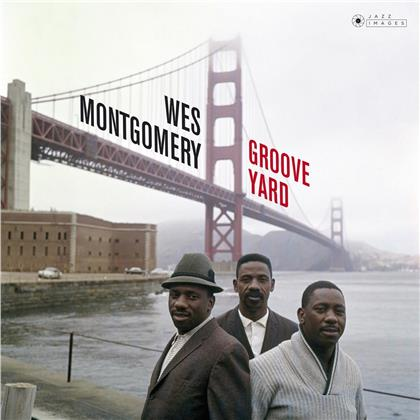 Wes Montgomery - Groove Yard (Jazz Images, LP)