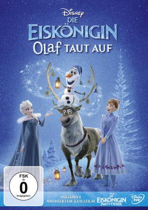 Die Eiskönigin - Olaf taut auf (2017)