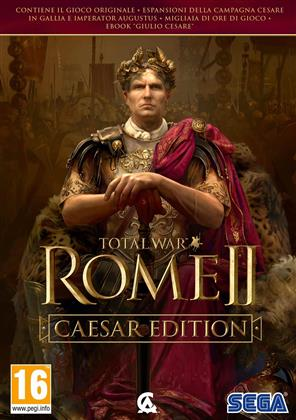 Total War: Rome 2 (Caesar Edition)