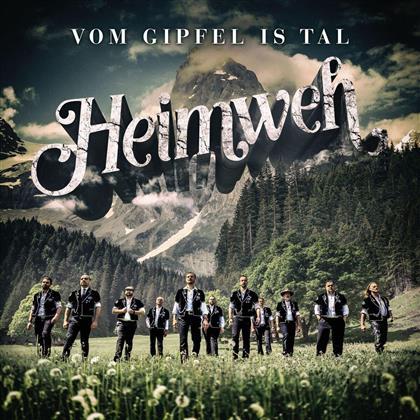 Heimweh (Schluneggers Heimweh) - Vom Gipfel Is Tal