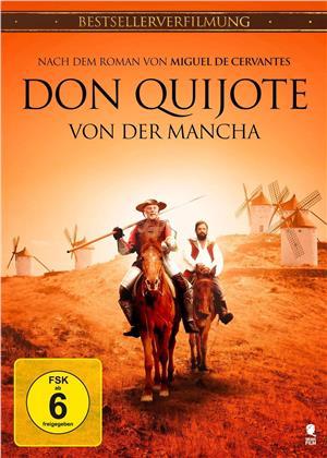 Don Quixote von der Mancha (2015) (Neuauflage)
