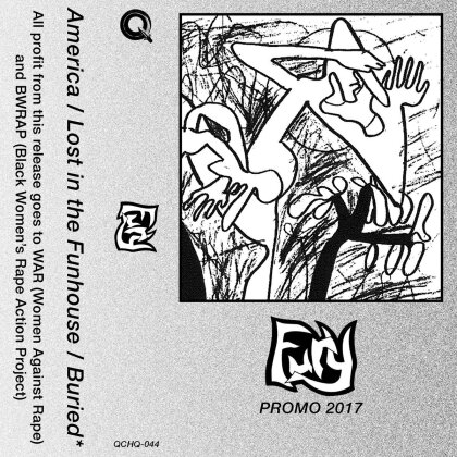 Fury - Promo 2017