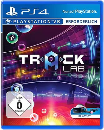 Track Lab VR (German Edition)