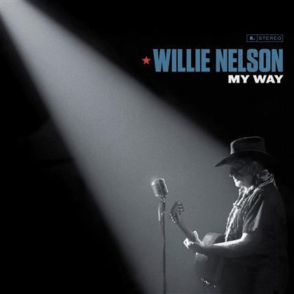 Willie Nelson - My Way (Digipack)