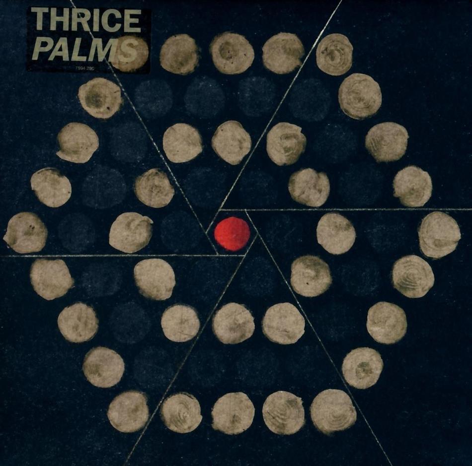 Thrice - Palms