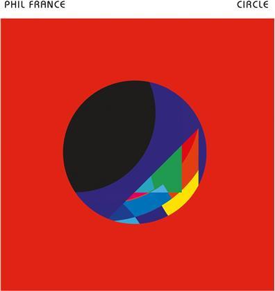 Phil France - Circle (LP)