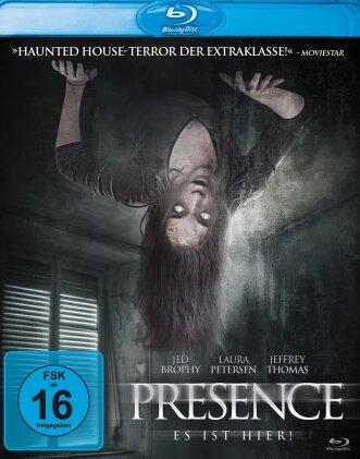 Presence - Es ist hier! (2015)