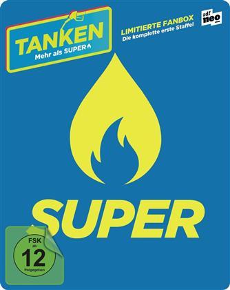 Tanken - mehr als Super - Staffel 1 (Fanbox, Limited Edition, 3 Blu-rays)