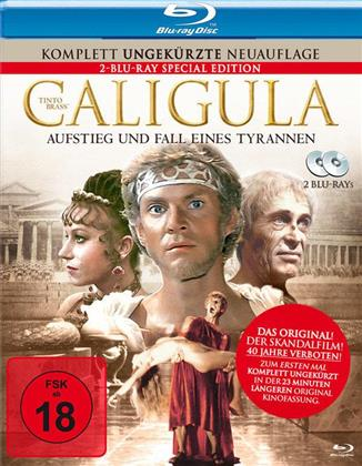 Caligula (1984) (Special Edition, Uncut)