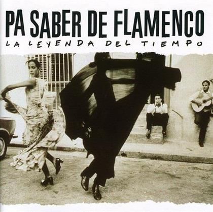 Pa Saber De Flamenco