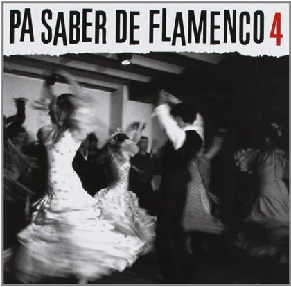 Pa Saber Flamenco Vol. 4