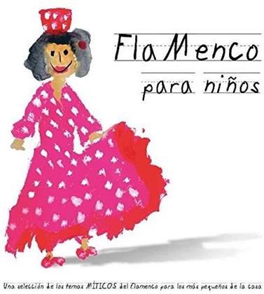 Flamenco Para Ninos