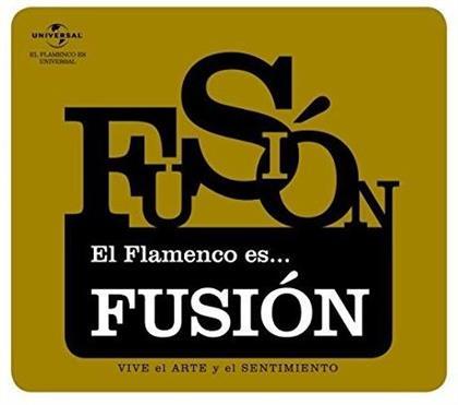 Flamenco Es Fusion