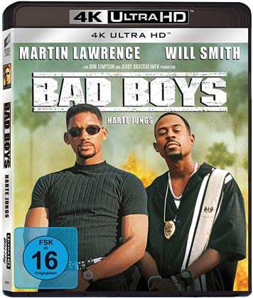 Bad Boys - Harte Jungs (1995)