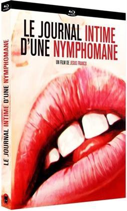 Le journal intime d'une Nymphomane (Blu-ray + DVD)
