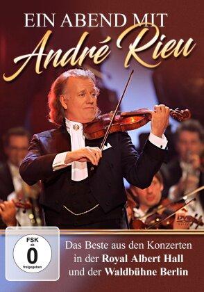 Andre Rieu - Ein Abend mit Andre Rieu (2 DVDs)
