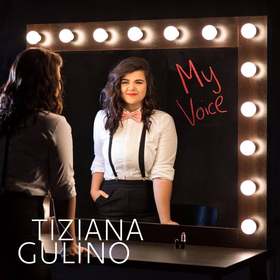 Tiziana Gulino - My Voice