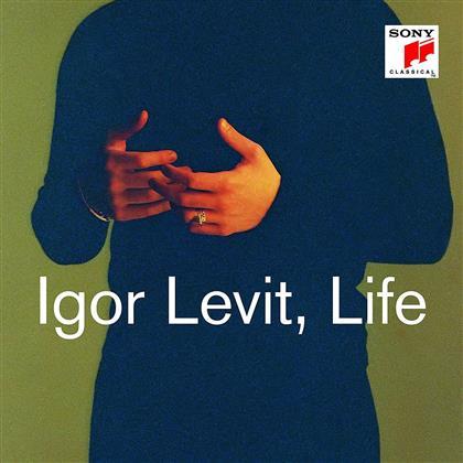 Igor Levit - Life (3 LPs)