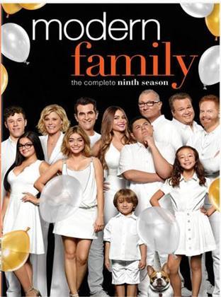 Modern Family - Season 9