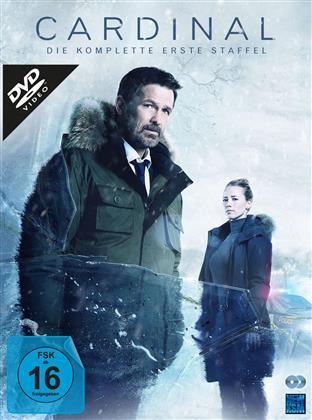Cardinal - Staffel 1 (2 DVDs)