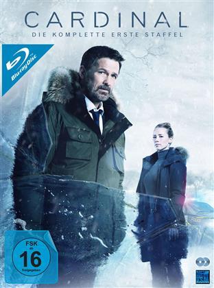 Cardinal - Staffel 1 (2 Blu-rays)