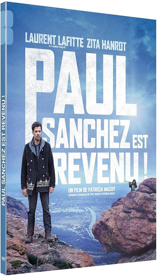 Paul Sanchez est revenu ! (2018) (Digibook)