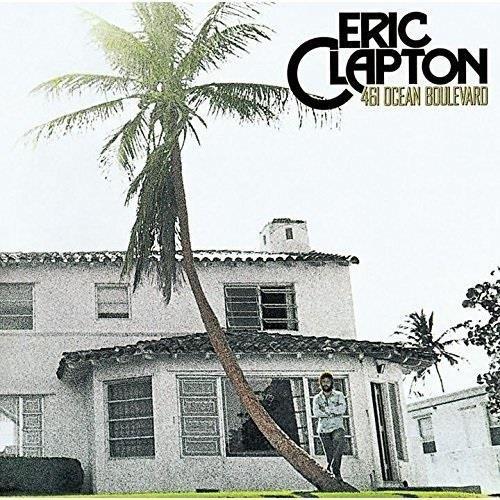 Eric Clapton - 461 Ocean Boulevard (UHQCD, MQA CD, Japan Edition)