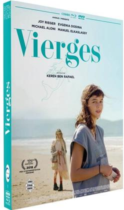 Vierges (2018) (Blu-ray + DVD)