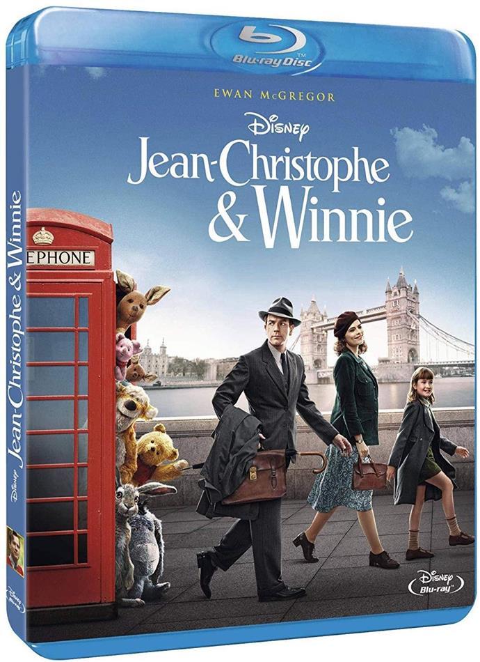 Jean-Christophe & Winnie (2018)