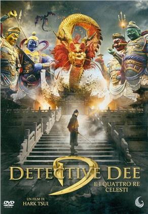 Detective Dee e i quattro re celesti (2018)