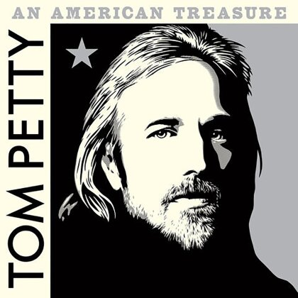 Tom Petty - An American Treasure (Boxset, Deluxe Edition, 6 LPs)