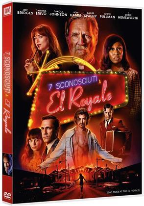 7 sconosciuti a El Royale (2018)