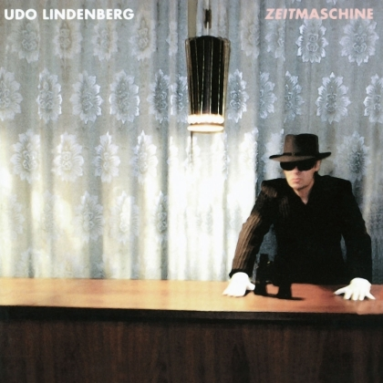 Udo Lindenberg - Zeitmaschine (2018 Release, LP)