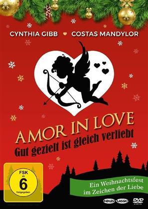 Amor in Love - Gut gezielt ist gleich verliebt (1997)