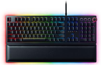 Razer Huntsman Elite Gaming Keyboard [German Layout]