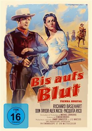 Bis aufs Blut (1962)