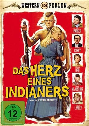 Das Herz eines Indianers (1958) (Western Perlen)