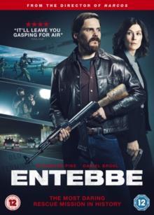 Entebbe (2018)