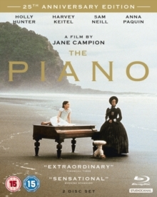 The Piano (1992) (25th Anniversary Edition)
